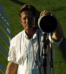 Eclipse-winning Photographer Marten Dies