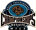 NetJets Named Title Sponsor of Breeders' Cup Mile