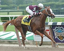 Futurity Winner Cuvee Only Gets Better