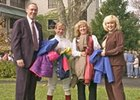 Coat Drive Delivers Warmth at Keeneland