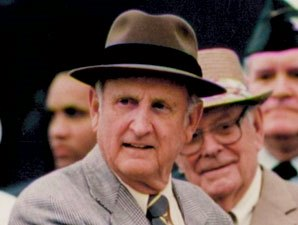 Hall of Fame Trainer Mack Miller Dies