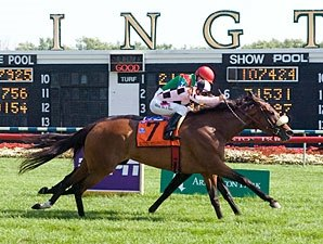 Arlington to Offer Purse Bonuses