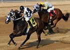 Jockey Rettele, 70, Wins River Downs Stakes