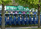 Bidding on Belmont Land Allowed; NHL Team Interested