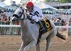 Pegasus Winner Mr. Jordan to Haskell