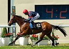 Trip To Paris Rallies Inside to Win Gold Cup