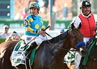American Pharoah World's Top-Ranked Horse