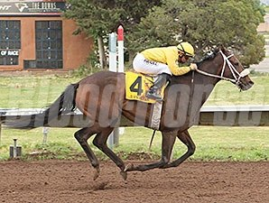 Ol Winedrinker Who wins the 2015 Downs of Albuquerque Handicap.