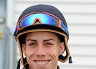 Irad Ortiz Jr. Wins Aqueduct Riding Title