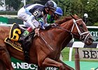 Curalina Named Aiken-Trained Horse of Year