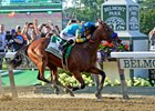 Zayats, Baffert Reflect on Triple Crown Glory