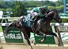 Honor Code Favored in Sparkling Whitney Field