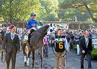 Other Belmont Trainers Not Upset With Outcome