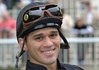 Talkin' Horses with Javier Castellano