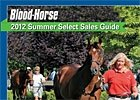 2012 Summer Select Sales Guide