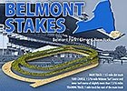 Triple Crown Infographic: Belmont Stakes