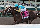Steve Haskin's Derby Dozen: April 19, 2010