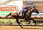 Beholder Work Moved After Del Mar Breakdowns
