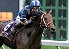 First Shadwell Homebred Grabs a Breeders' Cup Title