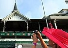 Slideshow: 2012 Kentucky Derby Sights