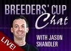 Breeders' Cup Chat Live Blog: Friday, Nov. 5