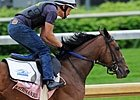 2011 Ky Oaks - Predict the Order of Finish