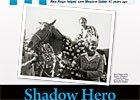 Special Feature - Shadow Hero: Riva Ridge