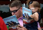 NTRA Report Notes Commitment to Horseplayers