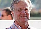 Mott Holding a Strong Breeders' Cup Hand