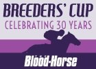 Breeders' Cup: Celebrating 30 Years