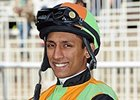 New York Jockey Maragh Remains Hospitalized