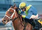Delaunay Breaks Through in Iowa Sprint 'Cap
