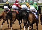 Churchill Downs Officials Hope EHV-1 Case Isolated