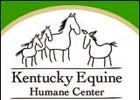 Kentucky EHC to Host Charity Horse Show