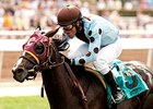 Prize Exhibit Tries Top Level in Del Mar Oaks