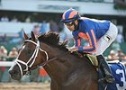 Stanford Among Seven for Curlin Stakes