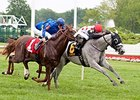 World Approval Makes Grade in American Derby