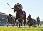 Slideshow: 2013 Breeders' Cup Day 1