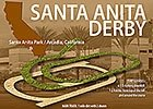 Triple Crown Infographic: Santa Anita Derby
