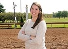First Female Steward at the Spa Begins Monday