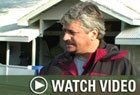 Video:  Interview with Curlin's Trainer Steve Asmussen