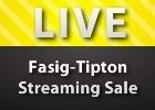 Live Video: Fasig-Tipton Yearling Sale