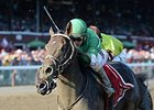 Juveniles Work Toward Keeneland Stakes