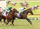 Avanzare Takes Hot Streak Into City of Hope