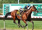 American Pharoah Takes Haskell With Ease