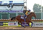 American Pharoah Wraps Up Haskell Preparation