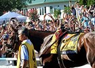 Records Fall on Haskell Day at Monmouth Park