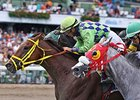 Wildcat Red Being Pointed to Forego Stakes