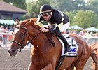 Island Town Crushes Smarty Jones Field