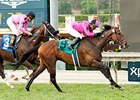 Alert Bay Rallies to Take City of Hope Mile